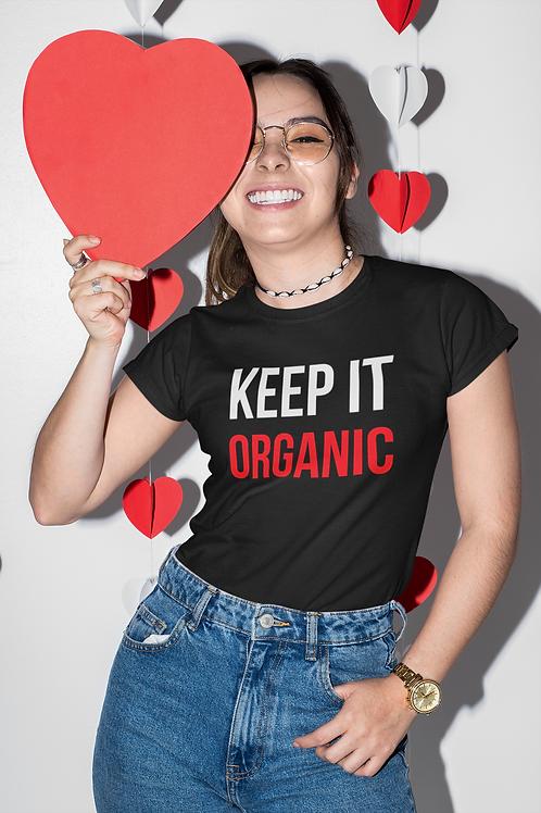 Keep It Organic