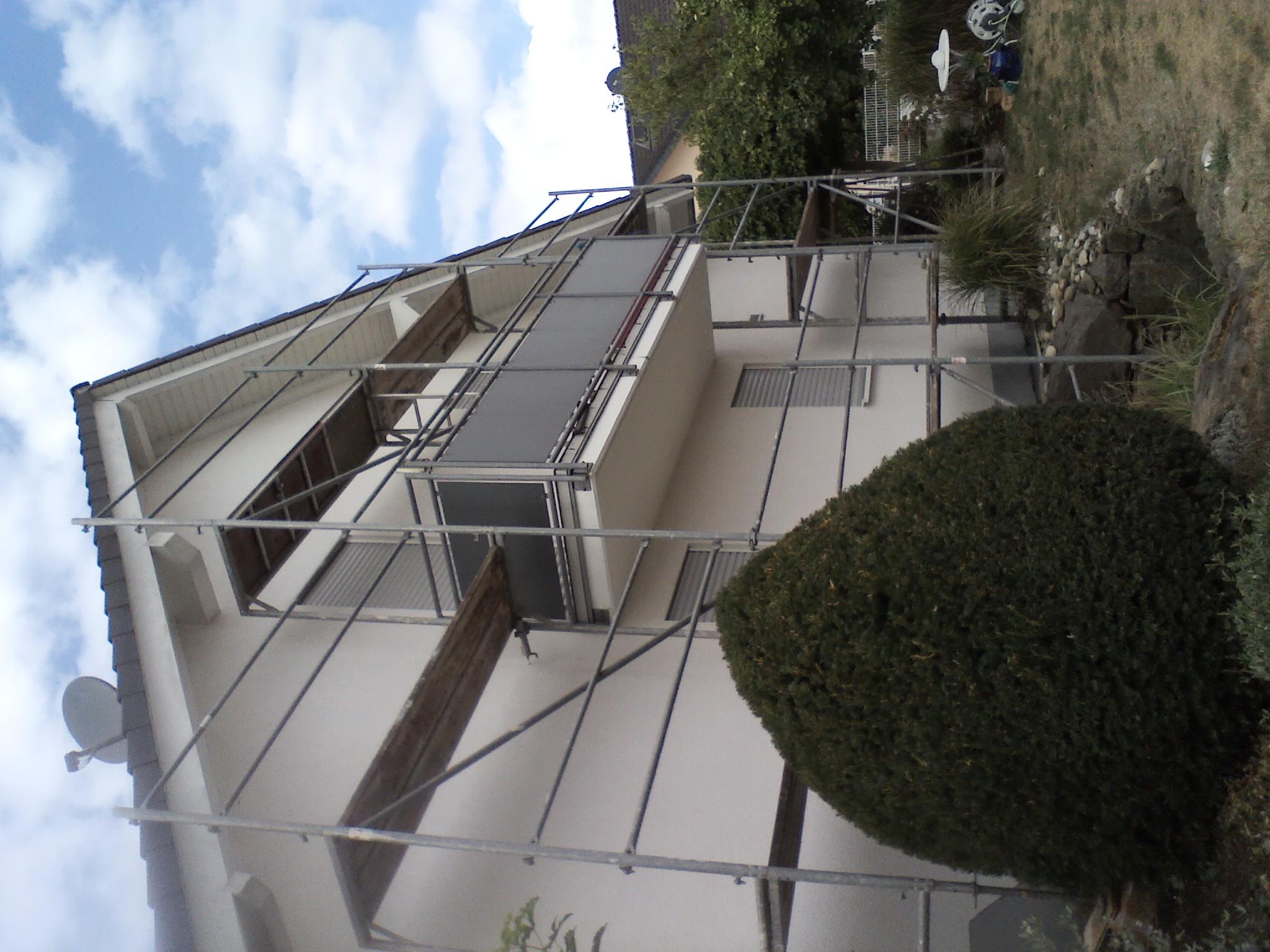 Neubau in Diez