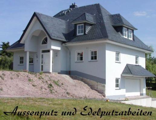 Villa in Netzbach