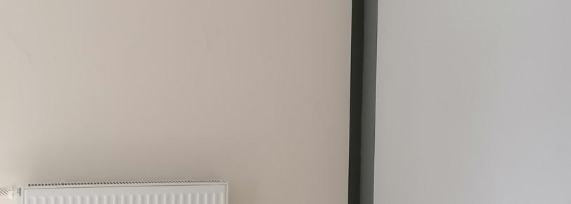 Wohnzimmer - Eckenansicht