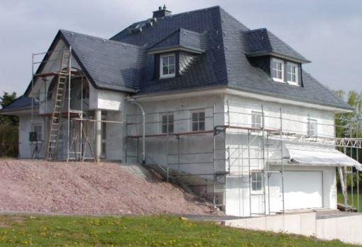 Villa in Netzbach2