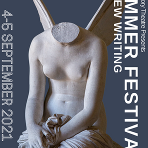 Summer Festival of New Writing - The Bomb Factory Theatre