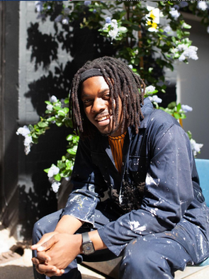 Ken Nwadiogbu in Residence ahead of Solo Show