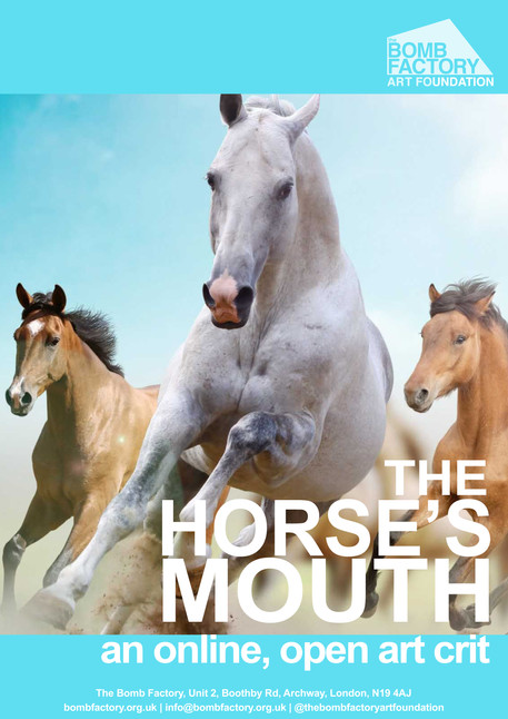 The Horse's Mouth Online Crit