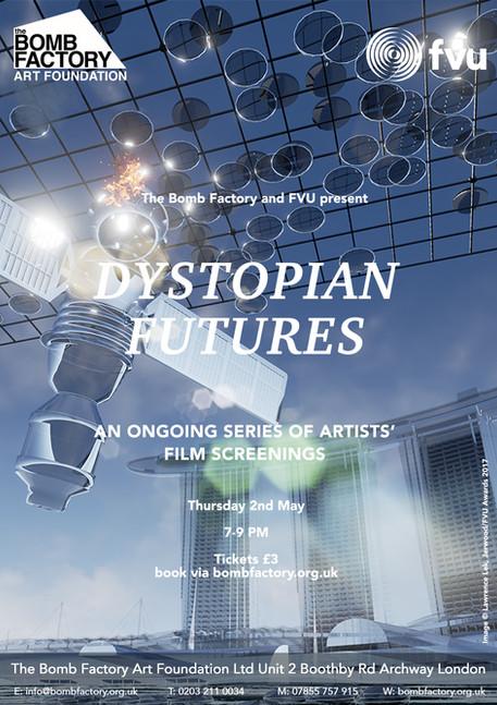 Screening: Dystopian Futures