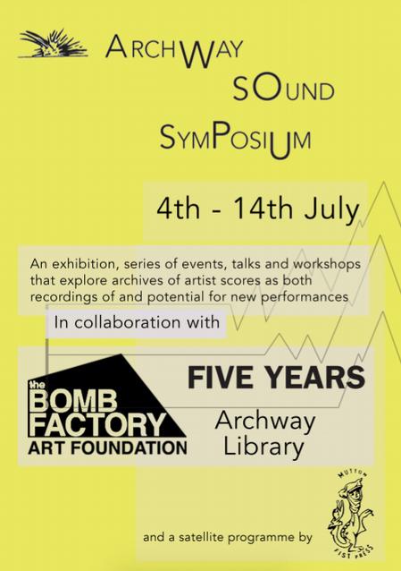 Archway Sound Symposium