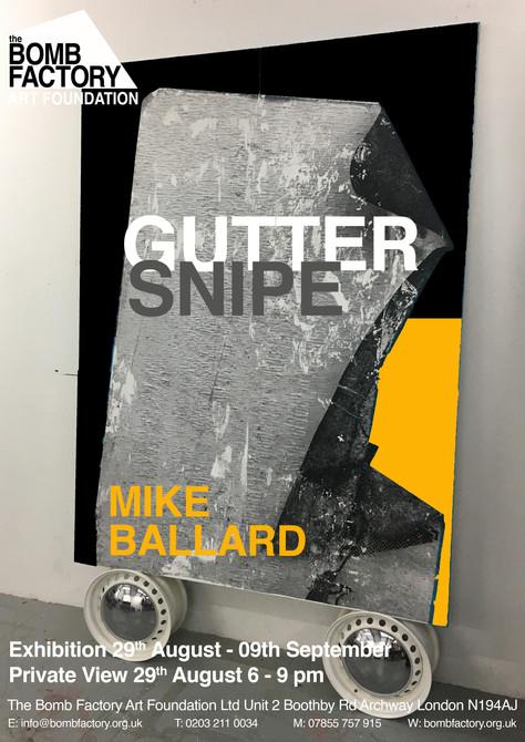 Mike Ballard - Gutter Snipe