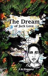 Book Cover Design by Nicola Spencer - Artist and Illustrator based in Hull East Yorkshire