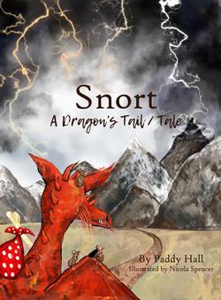 Snort - A Dragon's Tail/Tale
