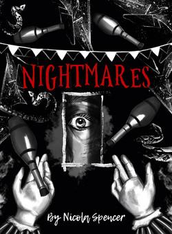 Nightmares Comic Book