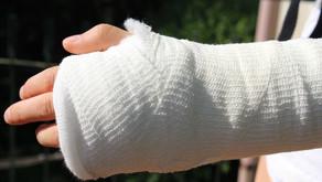 Favoriser la guérison après une immobilisation
