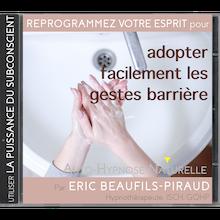 Adopter les gestes barrière