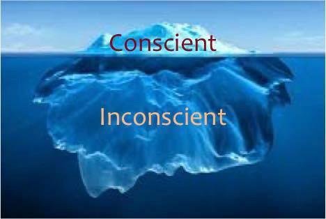 Changer ? 95% est dans notre subconscient