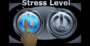 Vous pouvez facilement vous libérer du stress