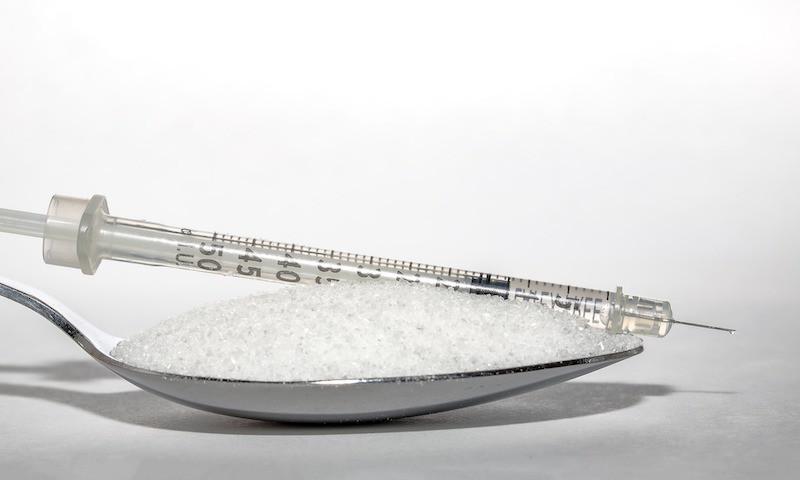 Arrêter de manger du sucre