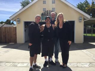 Danny Trejo to host 'Rock Bottom and Back'
