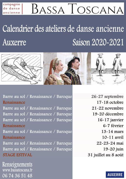 Affiche-calendrier-Bassa-Toscana-2020-21