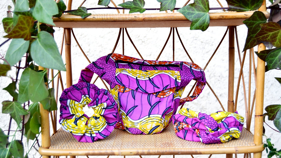 Kit Bazaruto Colour Print