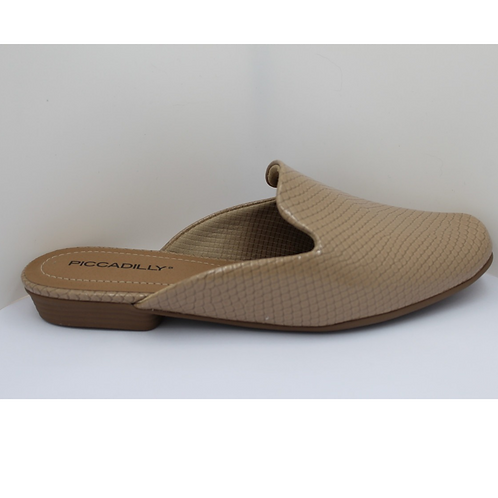Sapatilha Mule Piccadilly 2510271