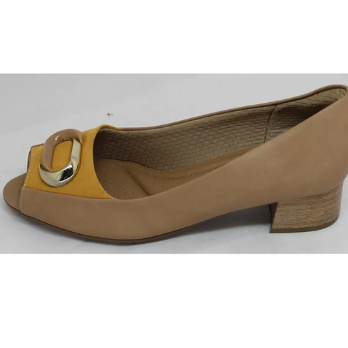 Peep-toe Piccadilly