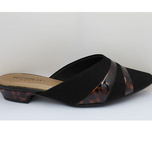 Sapatilha Mule Piccadilly 278034