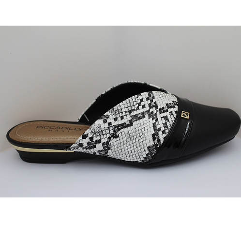 Sapatilha Mule Piccadilly 147149