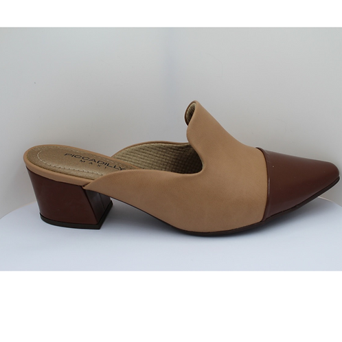 Sapatilha Mule Piccadilly 744090
