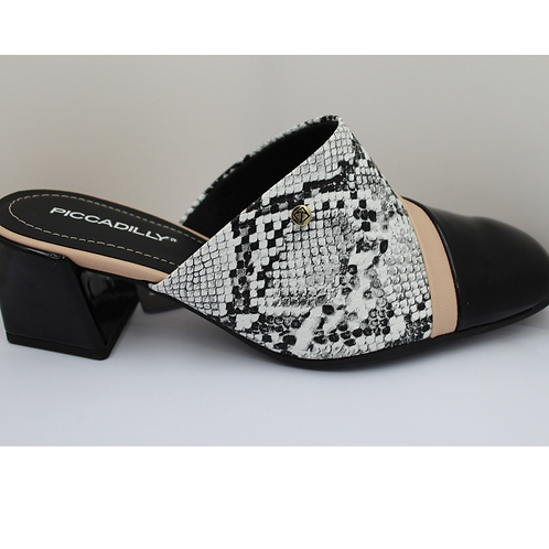 Sapatilha Mule Piccadilly 711011