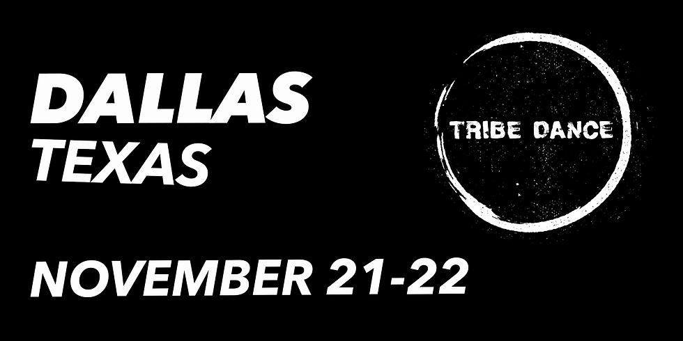 TRIBE: Dallas, TX
