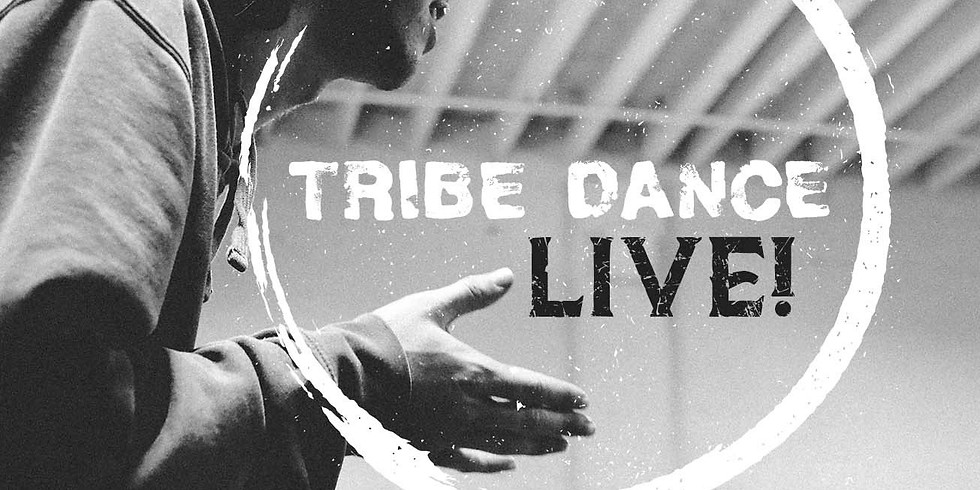 TRIBE Live! 4/14