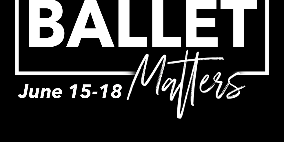 Ballet Matters: Chicago, IL