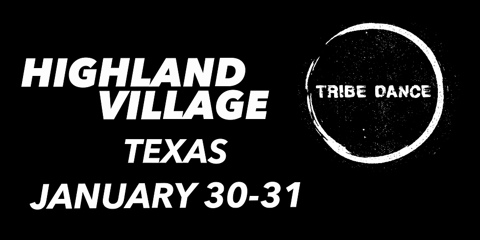TRIBE: Highland Village, TX