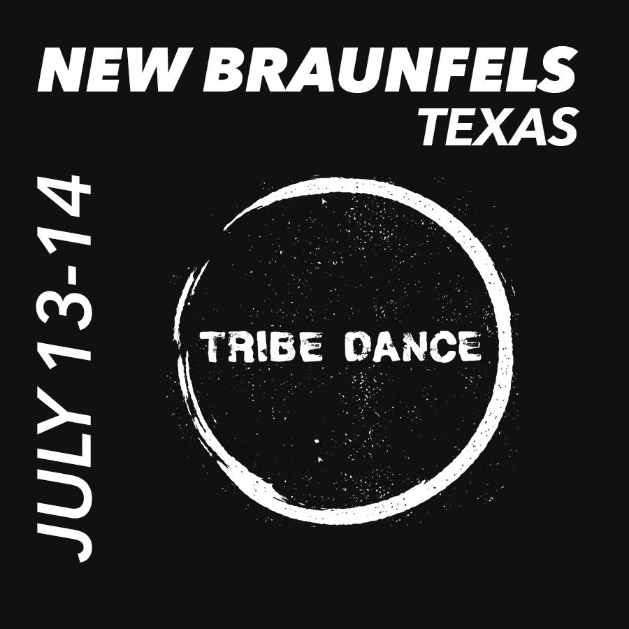 Singles events new braunfels