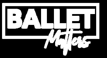 Ballet Matters Logo