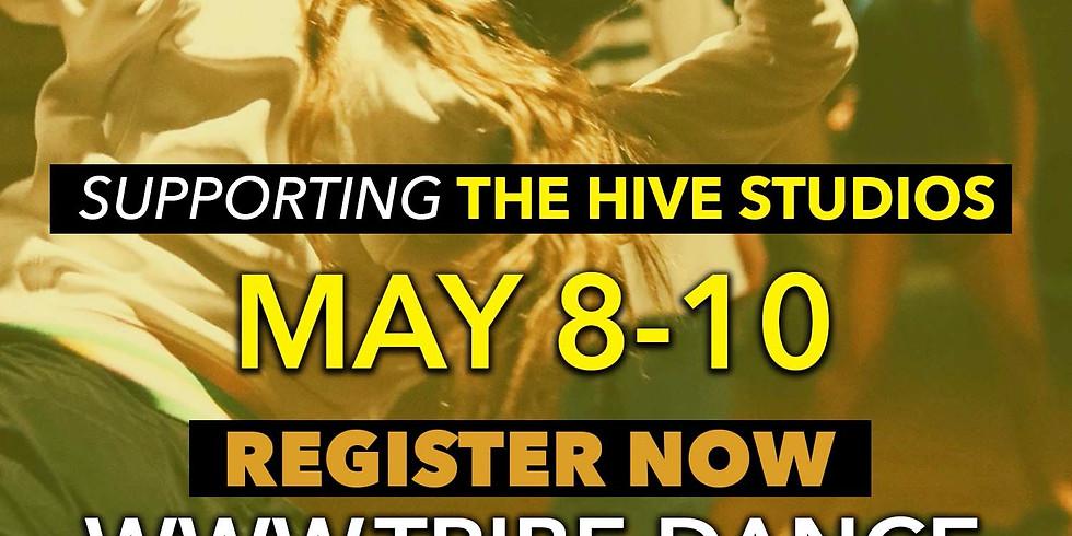 TRIBE Studio Care Initiative: The Hive; Chicago, IL
