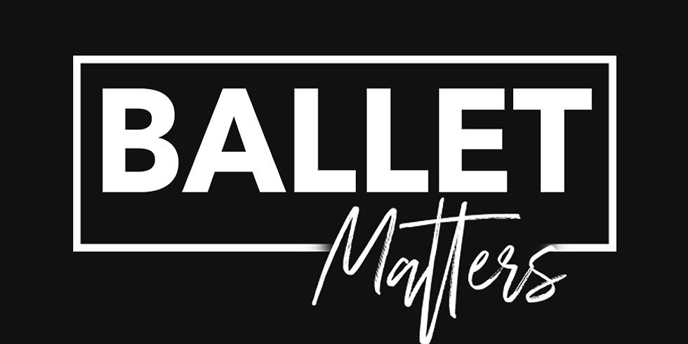 Ballet Matters: Helotes, TX