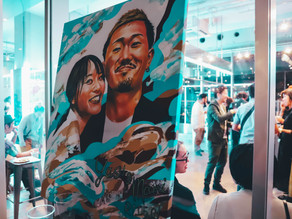 WEDDING AFTER PARTY - 2019.5.12 -
