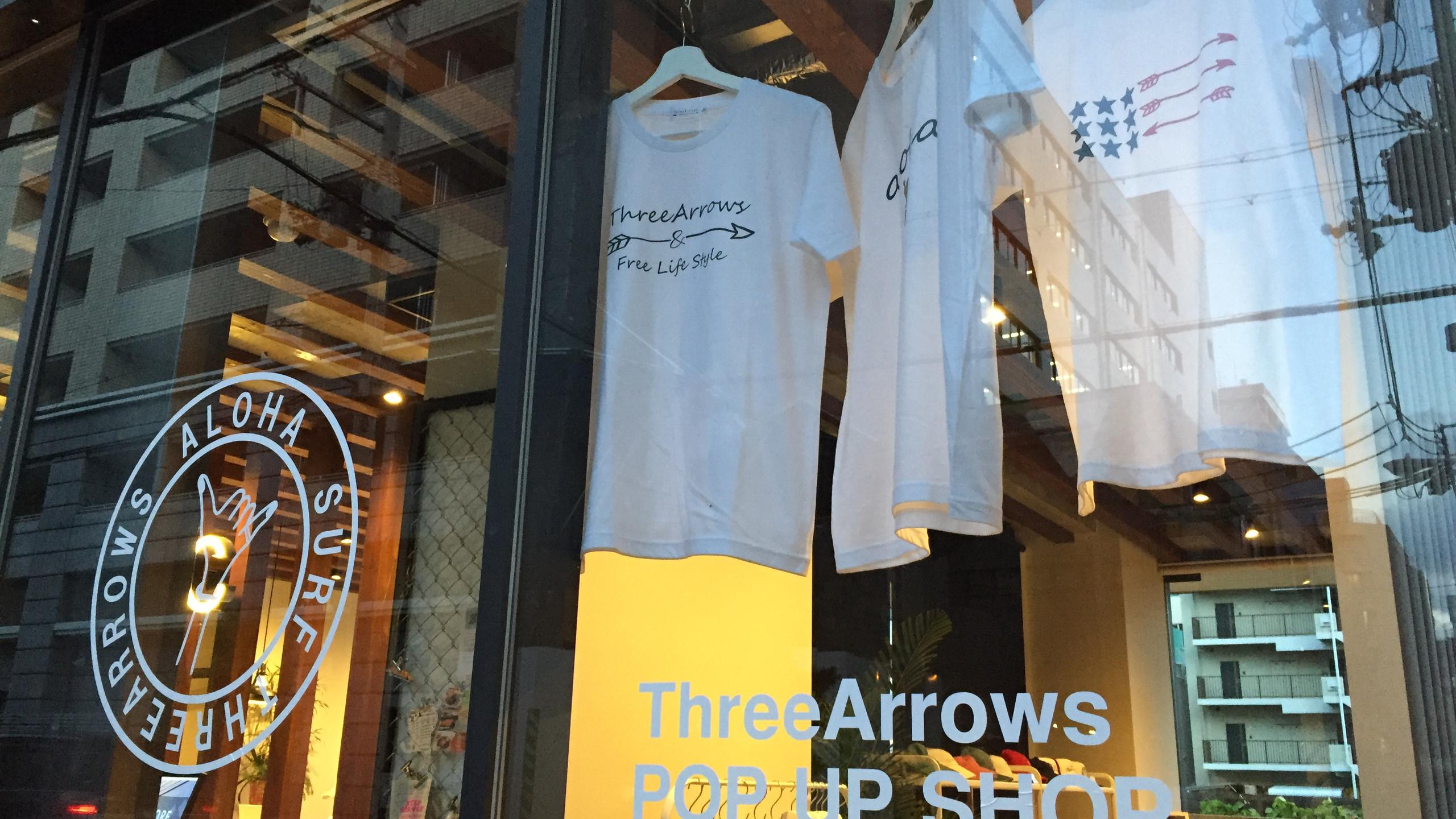 threearrows_popupstore