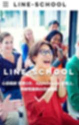 LINE,SCHOOL,大阪,心斎橋,難波,ライン,スクール,WIX,WEB,サイト,ホームページ,制作,講座,教室,無料,学校,依頼