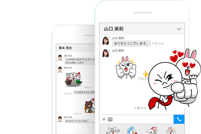 LINE,WORKS,ラインワークス,POP,UP,STORE,OSAKA,体験,イベント,大阪