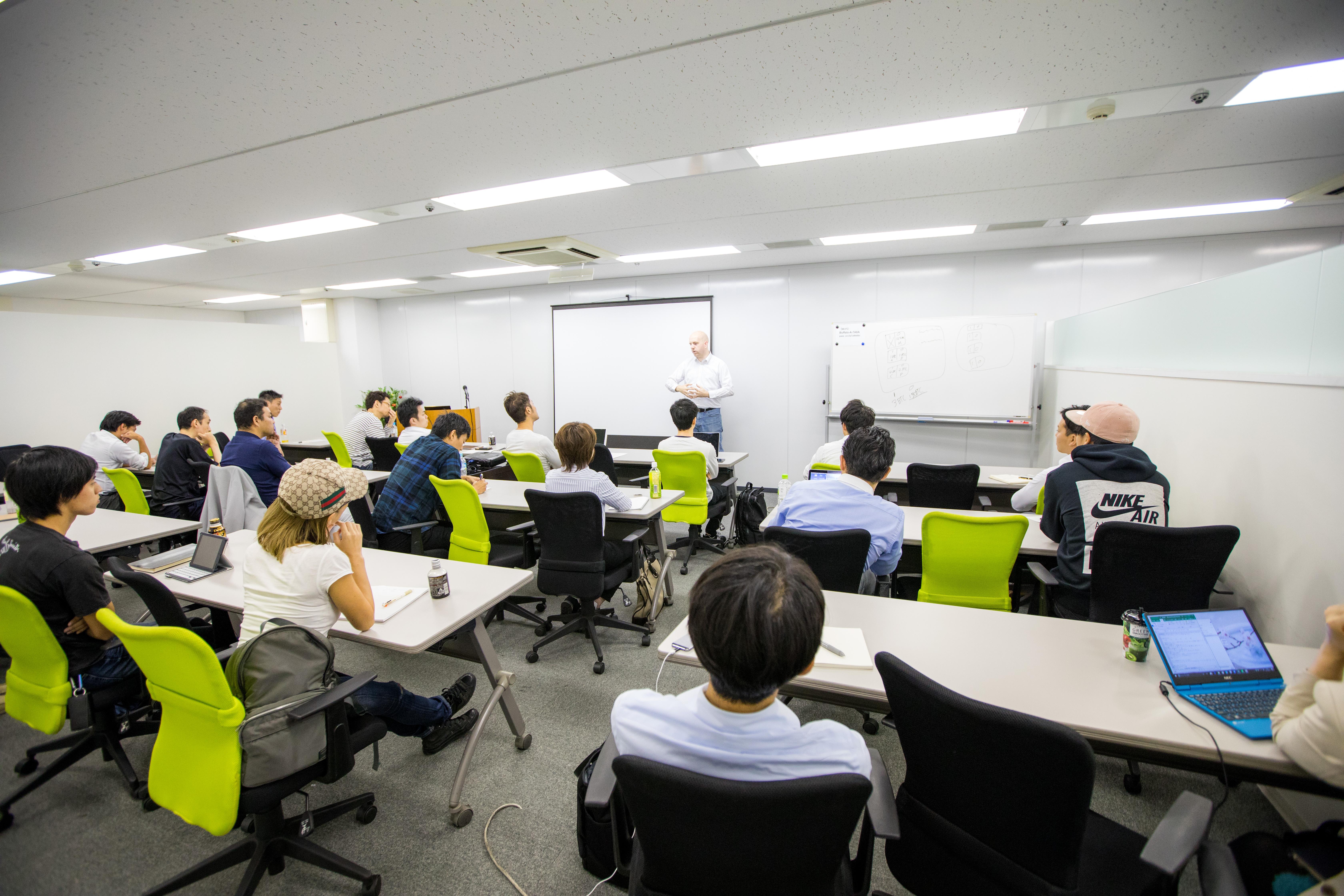 ブロックチェーン大学校大阪校開校