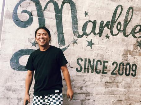 Marbles OSAKA POP UP STOREの開催を経て大阪店舗祝OPEN!CEO河崎遣仁 氏へ突撃インタビュー