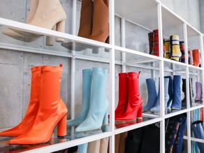 YELLOのブーツがお得な価格で手に入る!?!初売りセール受注会を開催