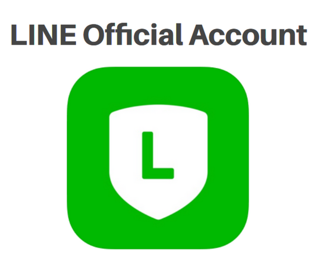 lineofficial,line@