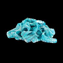 CBD-ヴィーガングミ-OEM-15-Blueberry-Strips.p