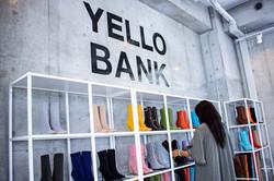 YELLO BANK
