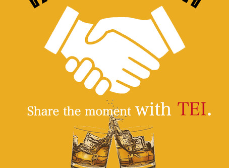 TEI WHISKY TASTING EVENT at WeWork T-ONE Building / AFTER EVENT at Wishbeer Homebar