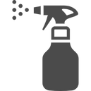 掃除、洗浄系のスプレーの無料アイコン素材 7.png