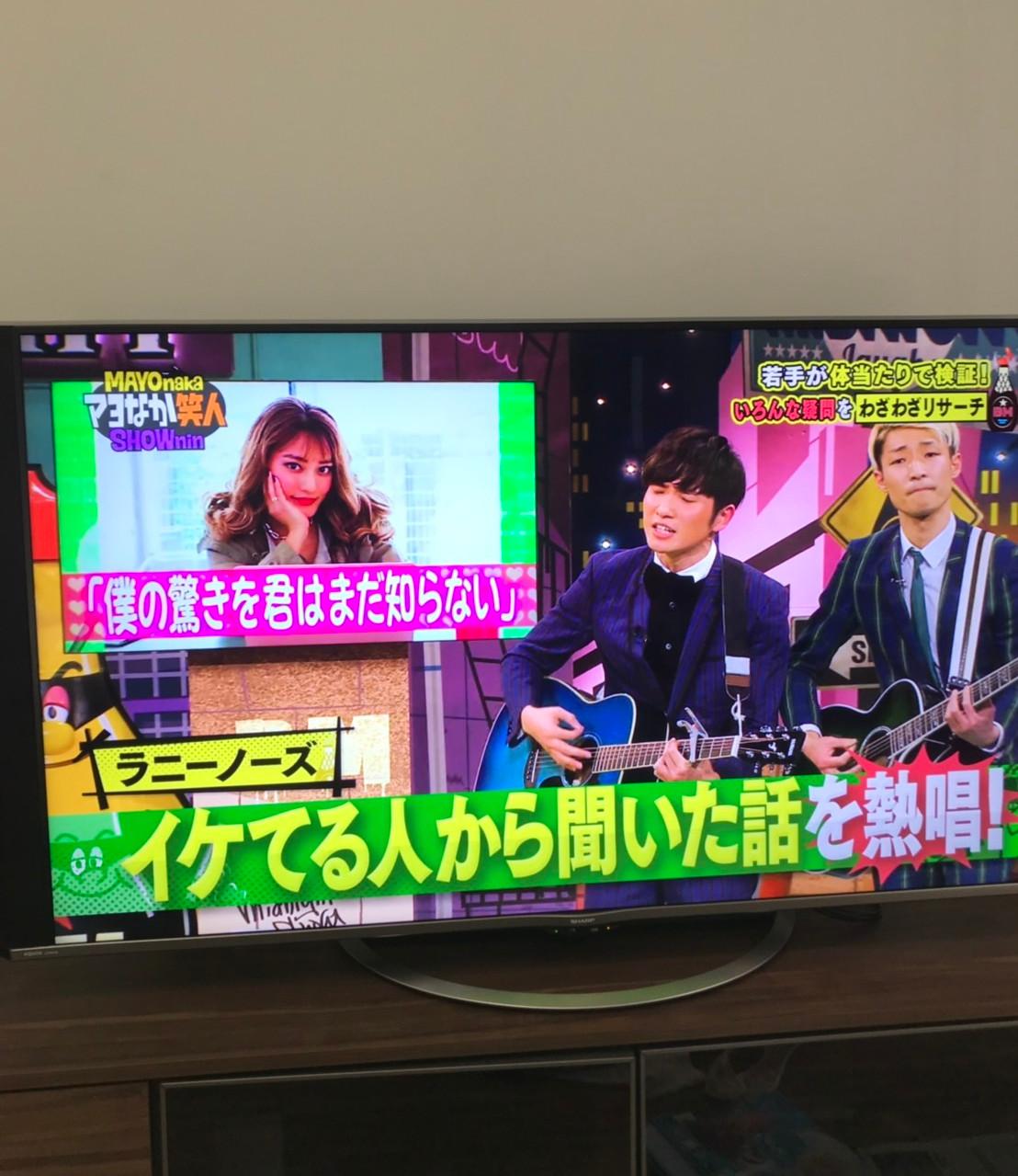 popupstore,マヨなか笑人,lineupstore,読売TV