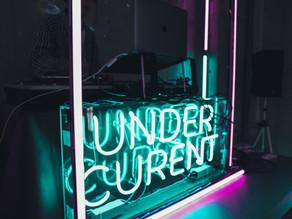 [UNDERCURENT 2] POP UP EVENT